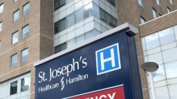 Continue reading: St. Joe's declares outbreak at Charlton campus; Hamilton hospitals now managing 9 outbreaks