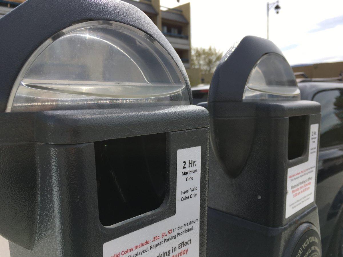 Vernon is spending $225,000 on repairing and replacing parking meters after widespread vandalism.