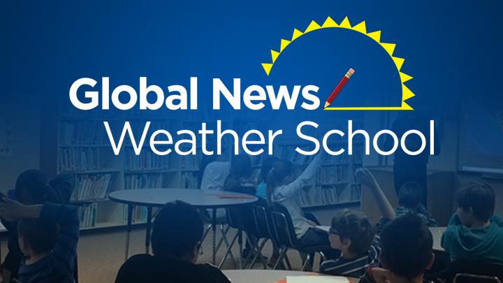 Global News Weather School - image