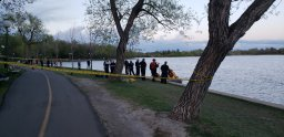 Continue reading: 1 person found dead after search in Wascana Park