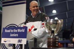 Continue reading: Premier John Horgan tells NHL B.C. is interested in hosting games