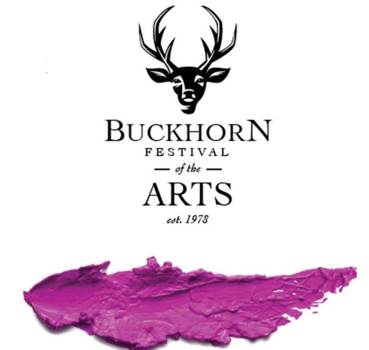 The 2020 Buckhorn Festival of Arts has been cancelled due to the coronavirus pandemic.