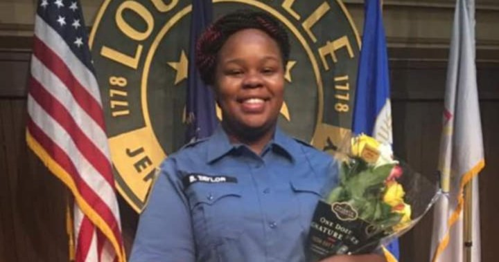 Breonna Taylor death: Experts say case shows limits of law when police use deadly force