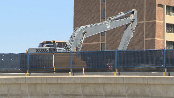 Saskatoon construction season going ahead despite coronavirus pandemic