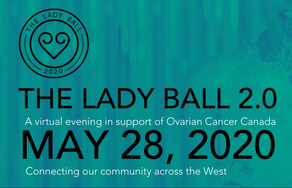 THE LADY BALL 2.0 – VIRTUAL EVENT - image