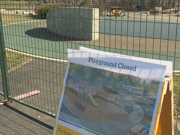 More than a dozen Okanagan jurisdictions plan to reopen playgrounds on June 1.