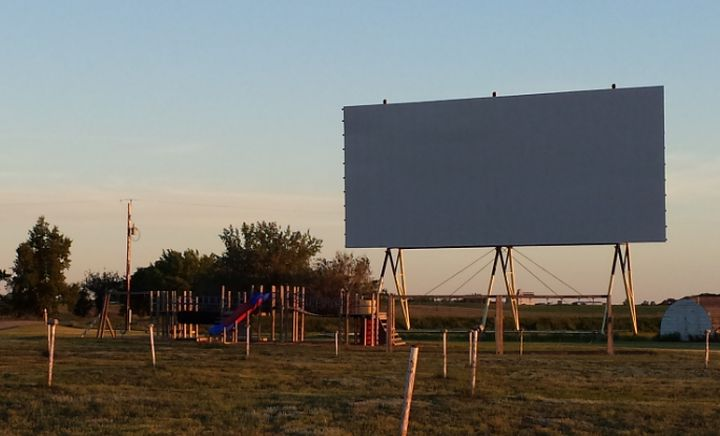 Saskatchewan drive-in theatre owner caught off-guard, won't open in phase 1