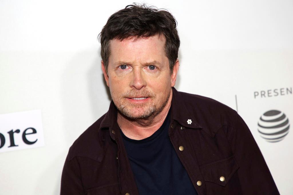 Michael J. Fox Filme & Fernsehsendungen