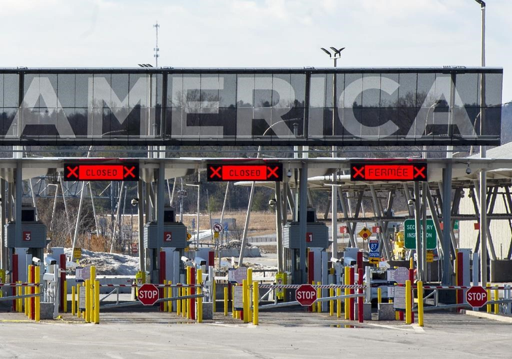 March 21 will mark a full year since the federal government closed down non-essential travel across land-based border crossings, in the hopes of curbing the spread of COVID-19.