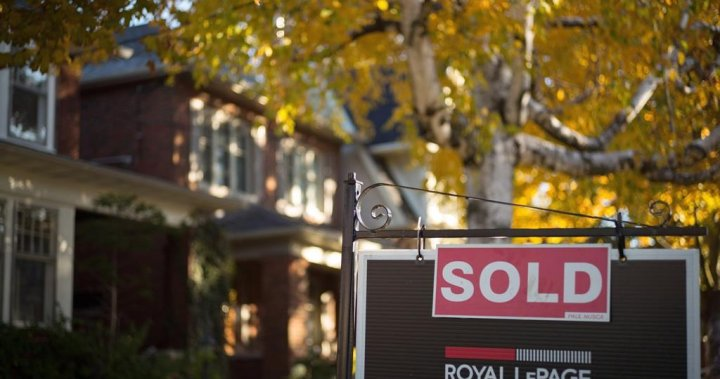 House hoarding? Why some upsizing homebuyers aren't selling their old homes - National