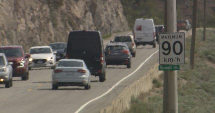 Public engagement, input sought for Peachland transportation study