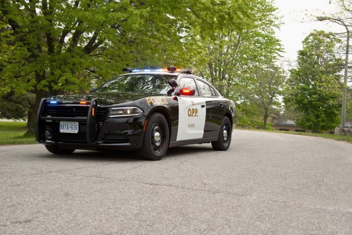 At about 9 a.m., Nottawasaga OPP responded to a reported break-in in Essa, Ont.