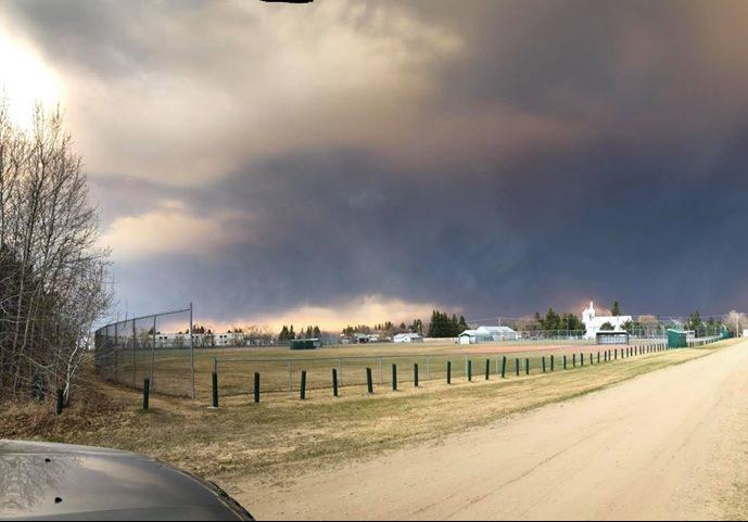 Saskatchewan issues two wildfire advisories - image