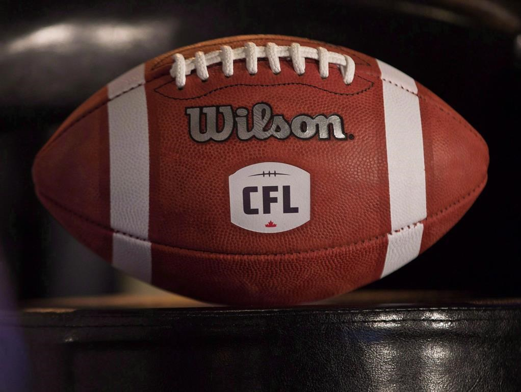 Sources have told the Canadian Press the CFL is no longer looking to the Business Development Bank of Canada for financial assistance during the COVID-19 pandemic.