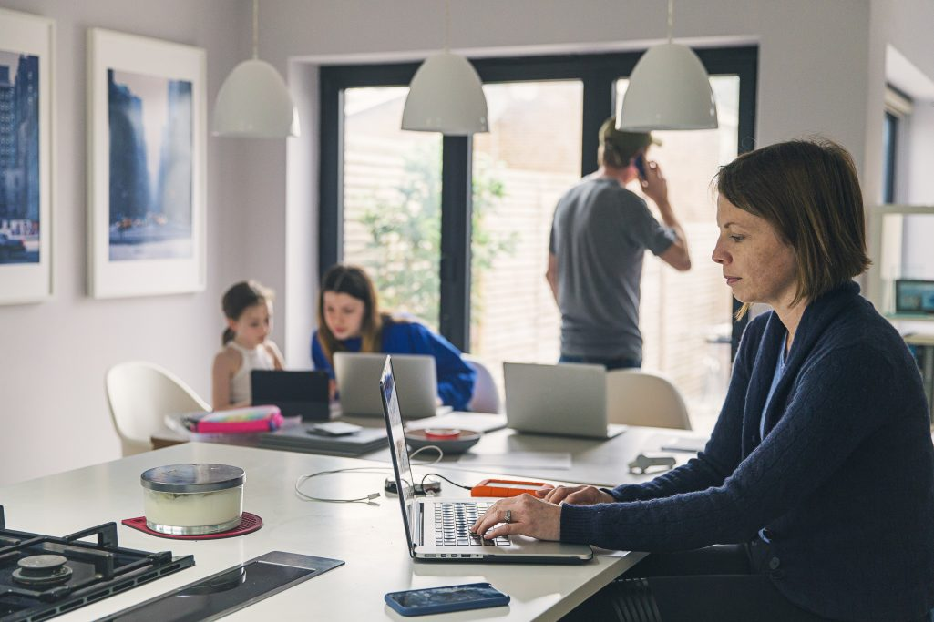 Childcare and flexible work arrangements are going to be key to getting women back to work after many have been forced to take on disproportionate care duties during the pandemic, a new report says.