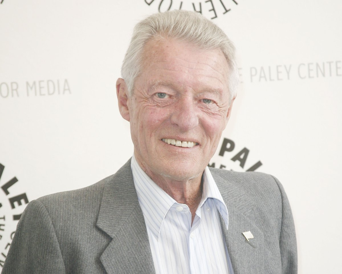 Actor Ken Osmond arrives at the Paley Center for Media's PaleyFest: Rewind - 'Leave It to Beaver' at The Paley Center for Media on June 21, 2010 in Beverly Hills, Calif.