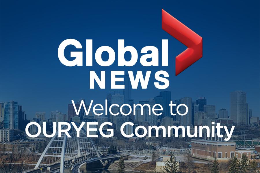 Welcome to #OURYEG community! - image