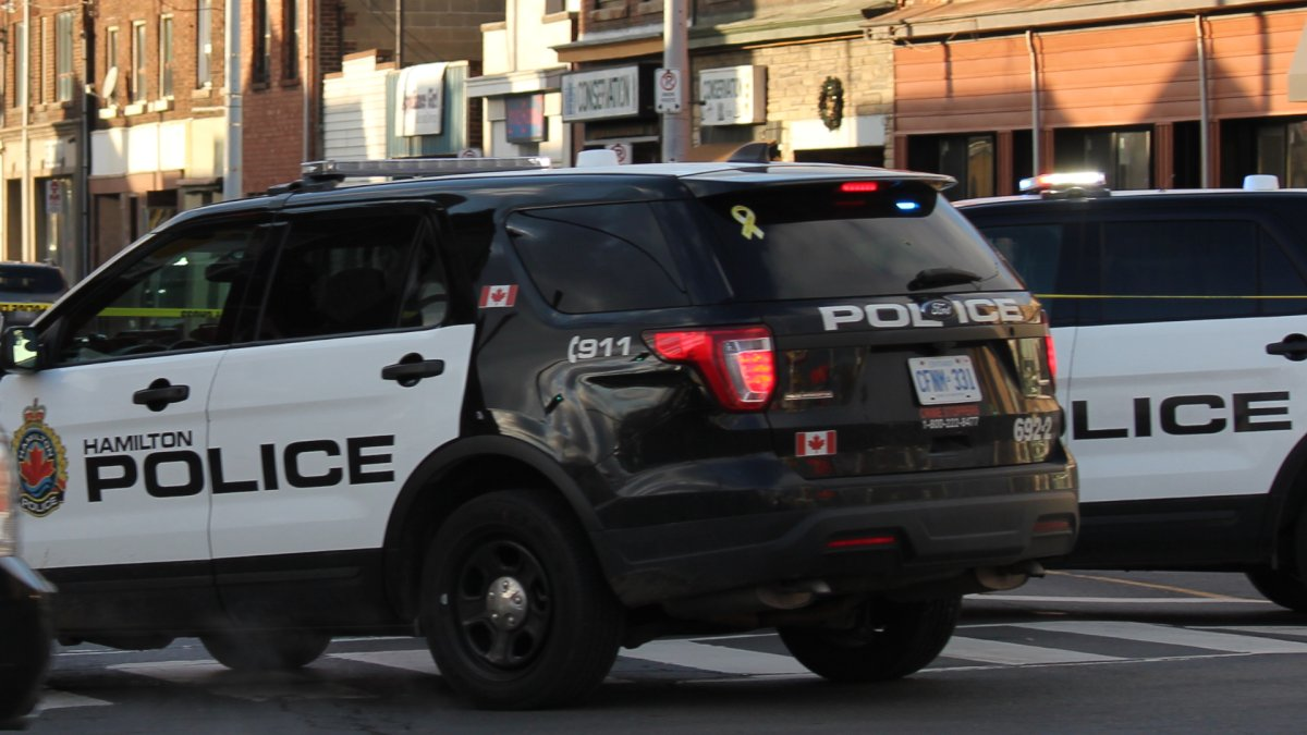 Over the past several weeks, Hamilton Police say they have received 1,089 calls related to the Emergency Management and Civil Protection Act.