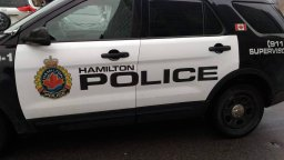 Continue reading: Pedestrian sent to hospital after collision with small SUV in central Hamilton