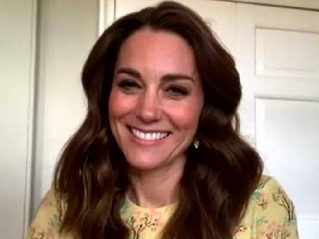 The Duchess of Cambridge has announced her new photography project to shed light on the reality of living during the coronavirus pandemic.