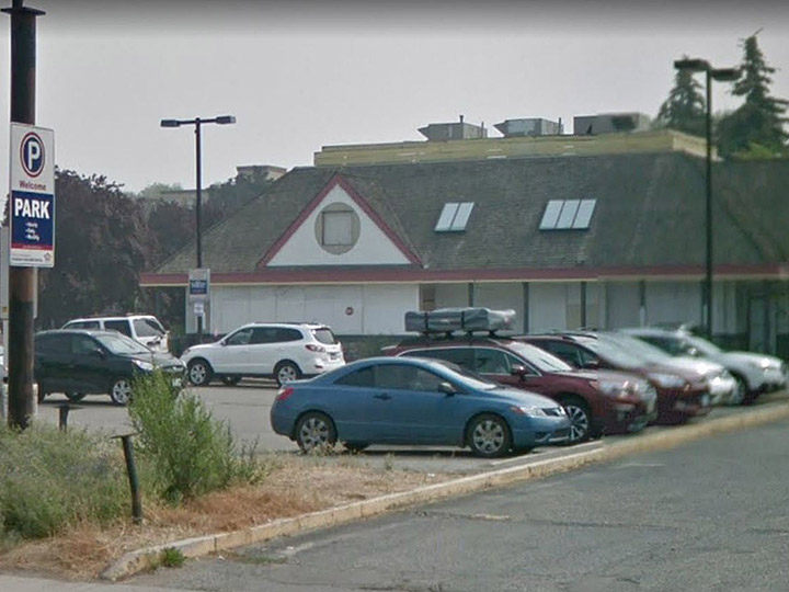 The city purchased the former fast-food property well below its assessed value of $2.579 million.
