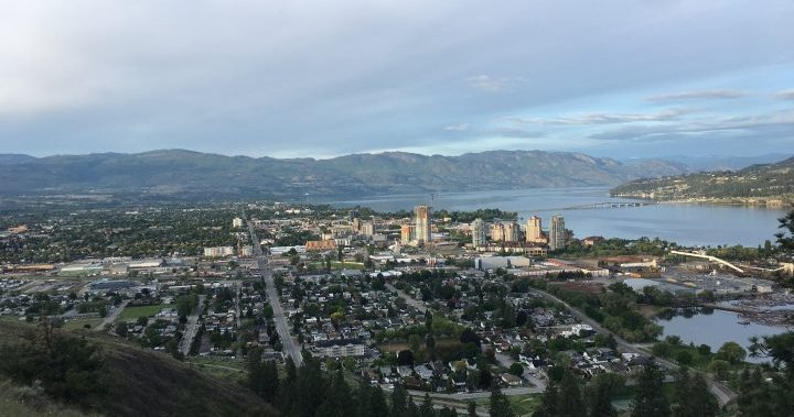 Kelowna, Central Okanagan ranked 4th in nationwide crime severity report