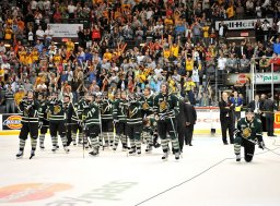 Continue reading: London Knights: Back in time — Aftermath and wisdom in Shawinigan