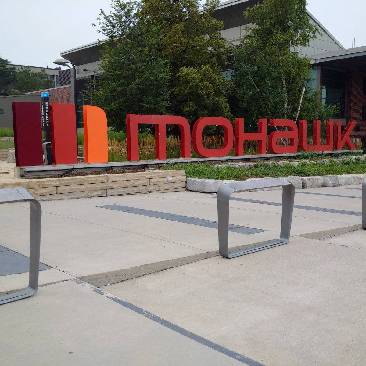 Mohawk College and McMaster University are getting a combined, $9.3 million to tackle capital repairs.
