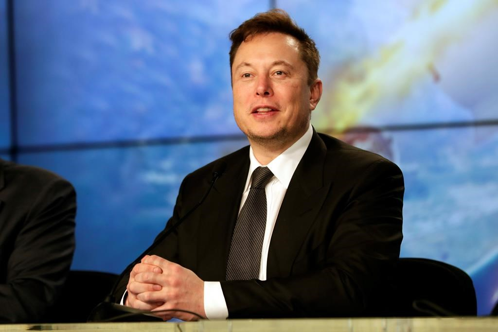 The city of Estevan is hoping to catch the attention of Tesla and SpaceX creator Elon Musk in a recent contest he announced on social media.