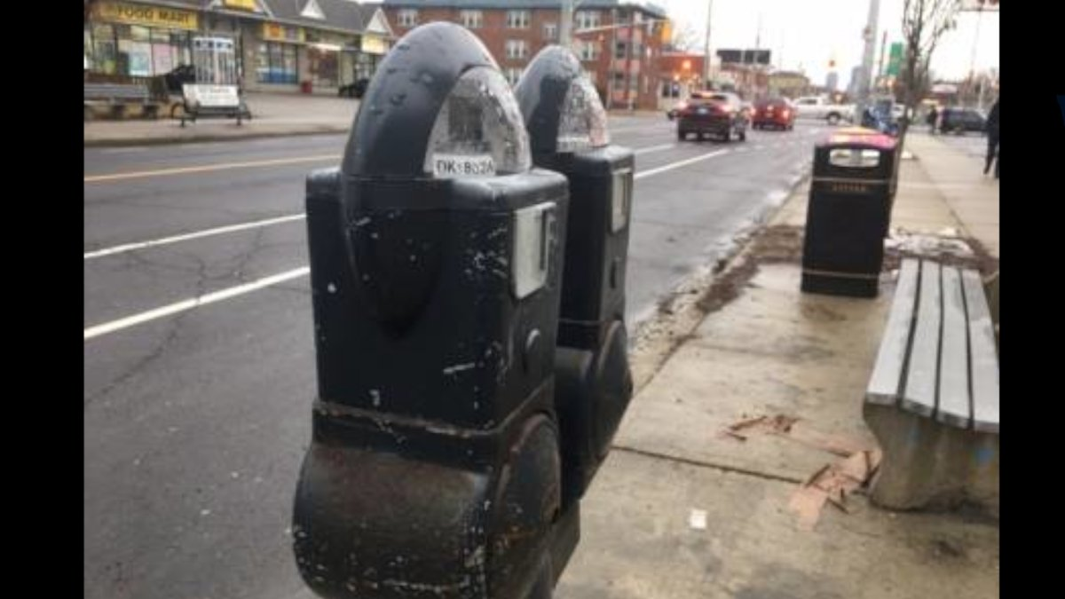 Starting Saturday, May 16, Hamiltonians will once again have to pay for parking at city-run lots and on the street as part of a plan to reopen businesses.