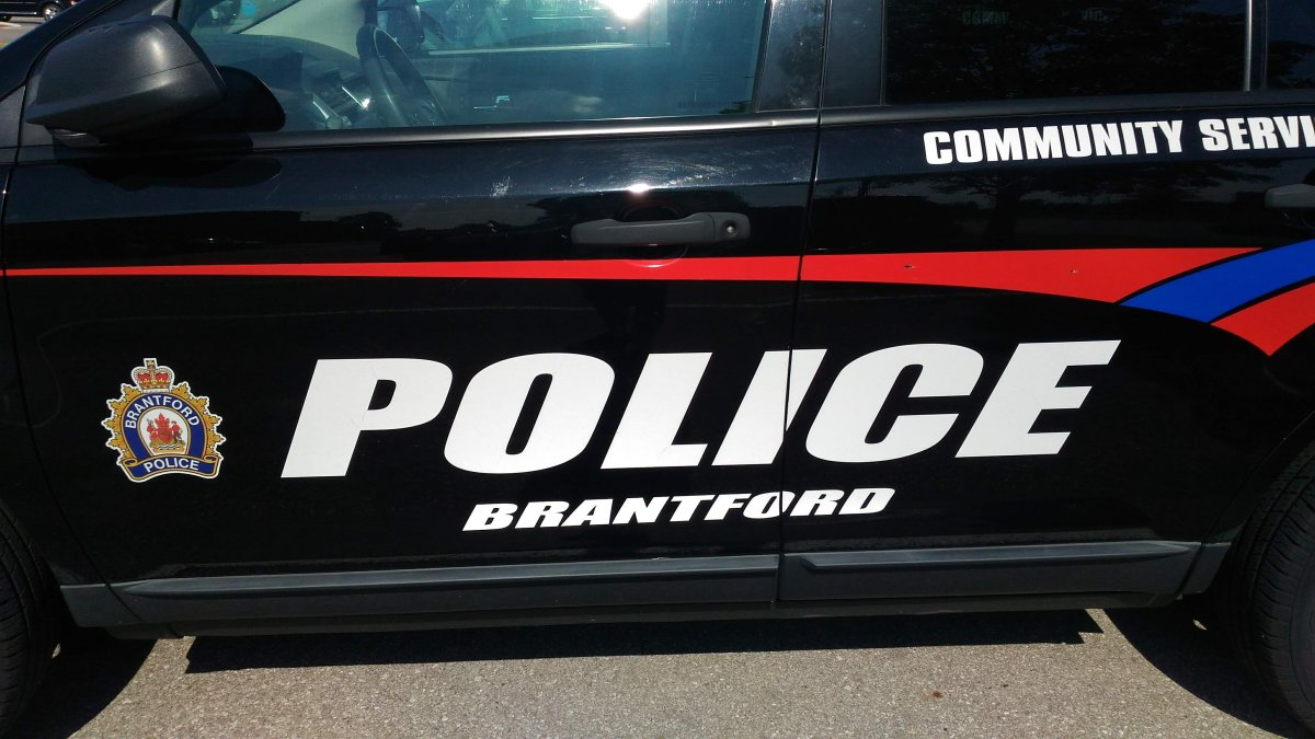 Police say a pair of rally's drew hundreds to John Noble Home and a parking lot in a shopping plaza at the corner of Wayne Gretzky Parkway and Henry Street in Brantford on the long weekend. Charges were laid against the organizers for breaking provincial orders, say investigators.