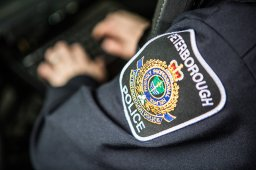 Continue reading: Peterborough man charged with assault following altercation with security on Chemong Road