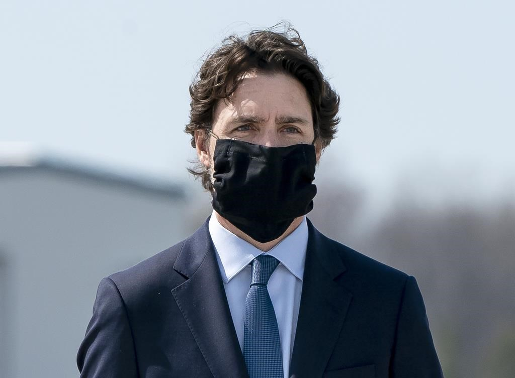 COMMENTARY: Yes, Prime Minister Trudeau, COVID-19 does suck. Canadians know all too well