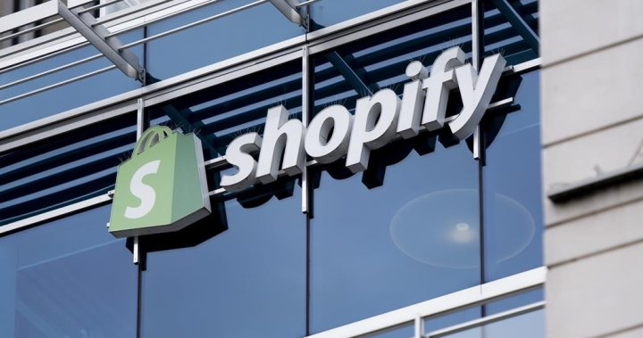 Black Friday-Cyber Monday sales surge during COVID-19 pandemic, Shopify stats show