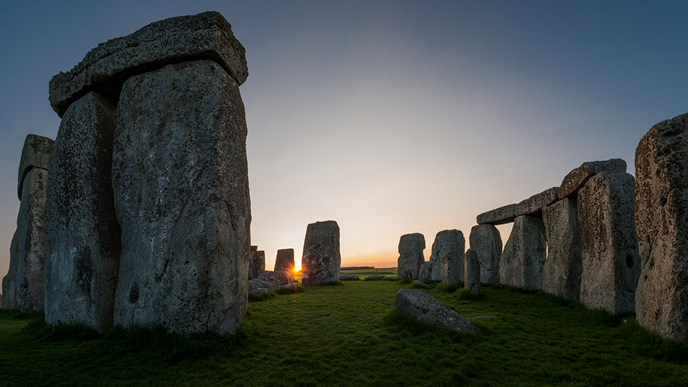 The Stonehenge summer solstice sunrise will be livestreamed on English Heritage's Facebook page after its usual event was cancelled due to COVID-19.