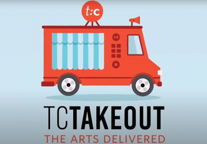 Theatre Calgary creates new online video series amid the COVID-19 pandemmic.