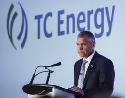 Continue reading: TC Energy joins hydro power storage project at retired Alberta coal mine site