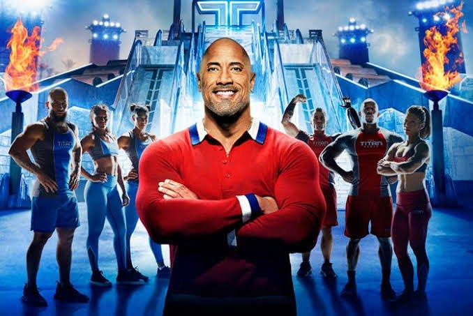 'The Titan Games' Season 2 returns to Global TV on Monday, May 25.