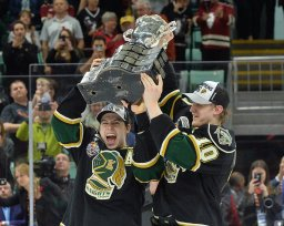 Continue reading: London Knights: Back in time — the Memorial Cup wait