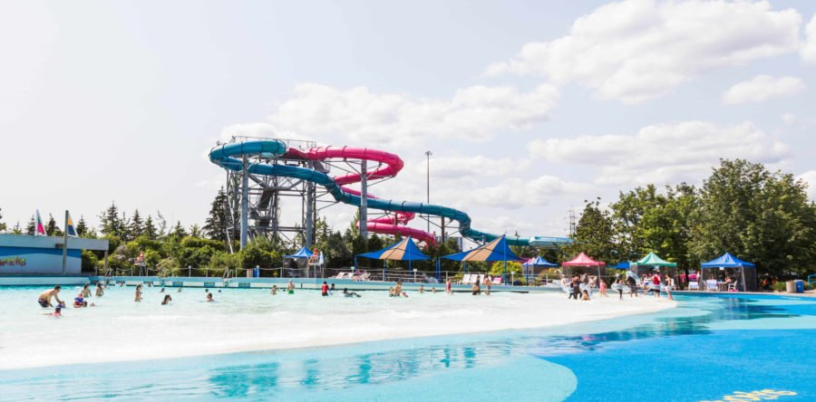 The Hamilton Conservation Authority suggests keeping Wild Waterworks closed for 2020.
