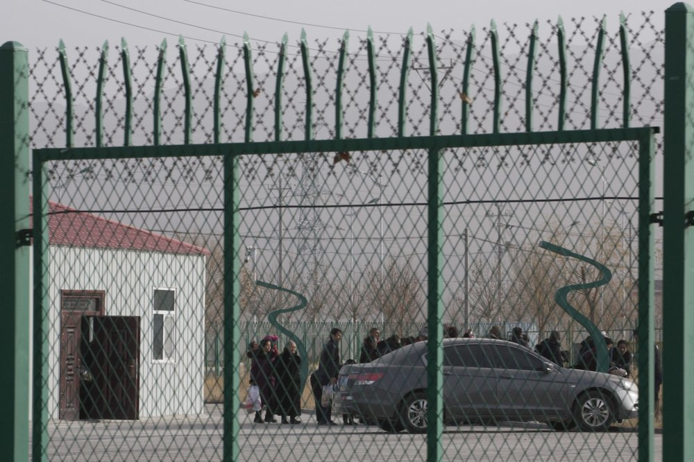 Canada's 'ugly face' exposed with new measures on Xinjiang forced labour, China says