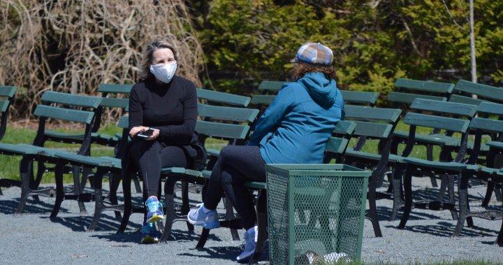 Nova Scotia reports 6 new coronavirus cases, new emerging cluster