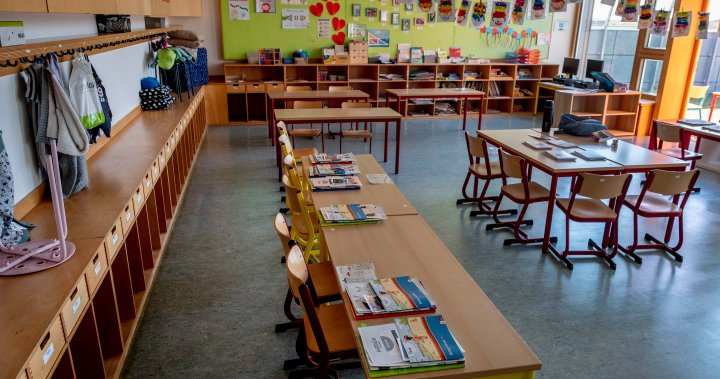 Ontario's rural, northern boards grapple with back-to-school plan