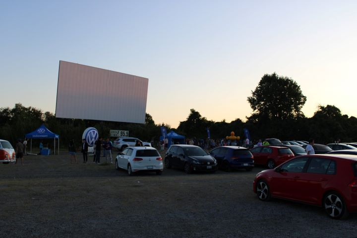 These Eastern Ontario Drive In Movie Theatres Are Now Open Boom 99 7