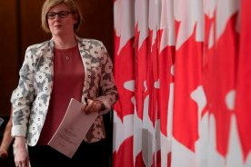 Play video: Calls rise for next federal budget to support working women