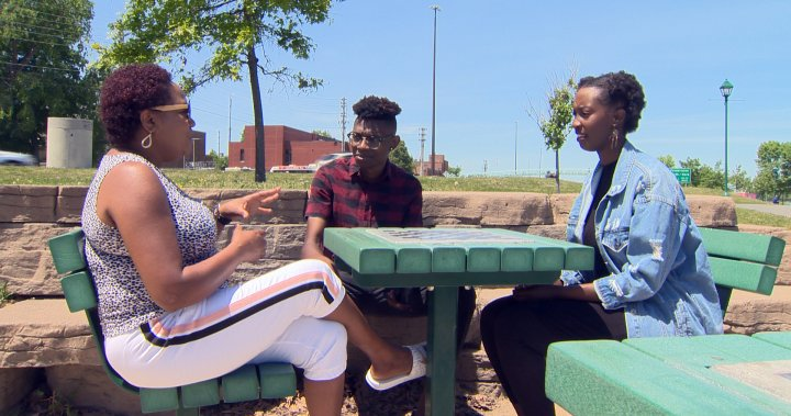 BLM Fredericton launches bursary for Black students at two New Brunswick universities