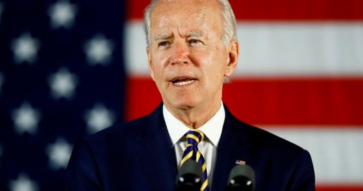 Canada's environment policy could benefit from a Biden presidency: experts