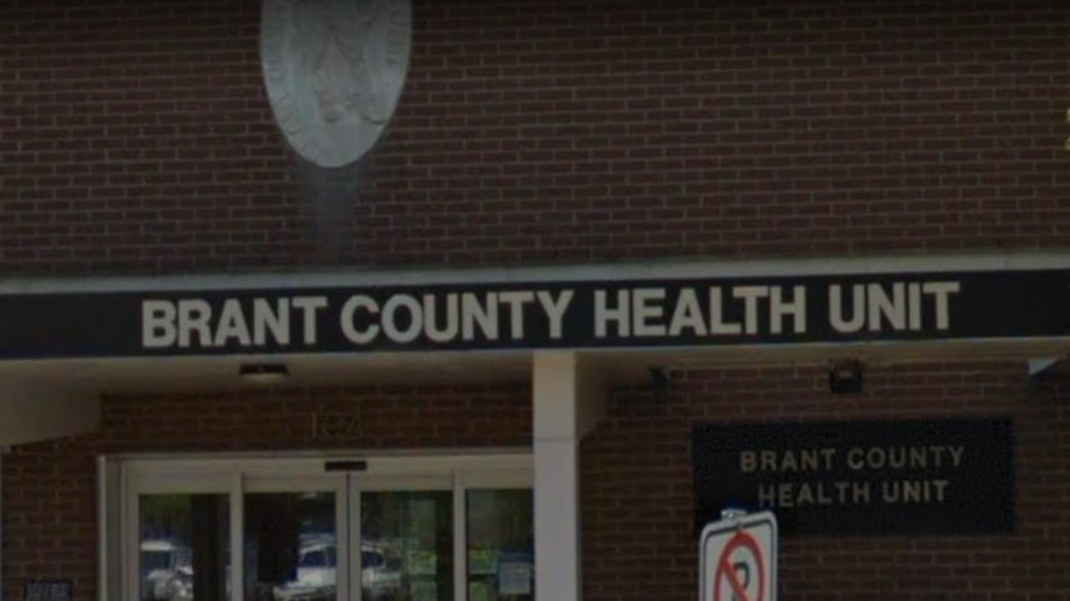 Brant County's medical officer of health is pushing for mandatory face coverings in public settings. It's expected to bring an outline of a plan to It's EOC team on Wednesday morning.