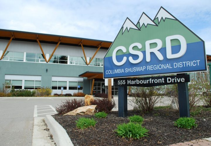 The CSRD will be reopening its office to the public for four hours per day and by appointment only, beginning on June 8.
