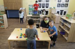 Continue reading: Alberta to start consultations to improve child care while also removing red tape